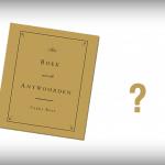 Het boek met alle antwoorden