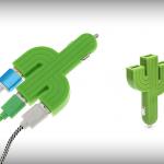 Cactus USB Autolader