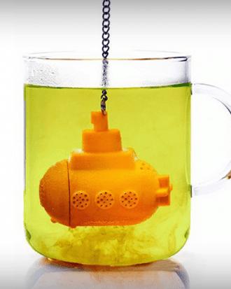 duikboot thee ei