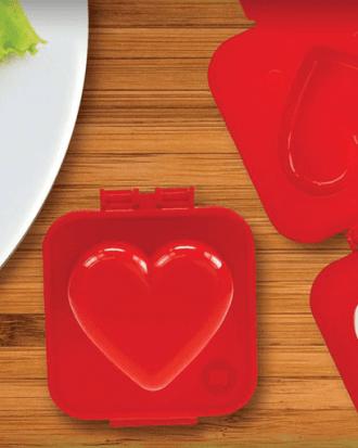 eipers hartvorm