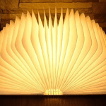 Briljante Led Boek Lamp