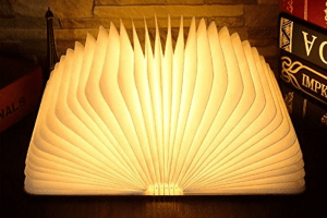 led boek lamp