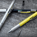 6 In 1 Multitool Pen