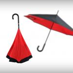 Handige Omgekeerde Paraplu