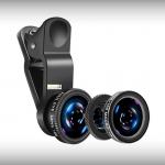 Universele Smartphone Lens Kit