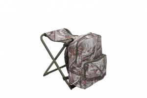 rugzak met stoel