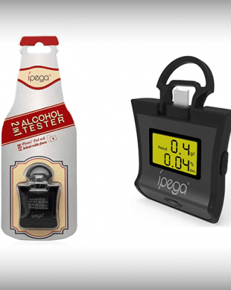 smartphone alcoholtester