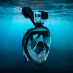 Sensationeel GoPro Snorkelmasker