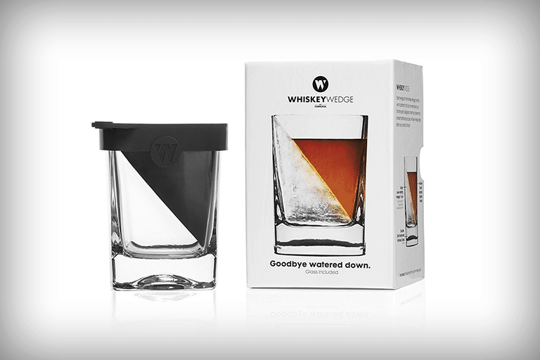 speciaal whiskey glas