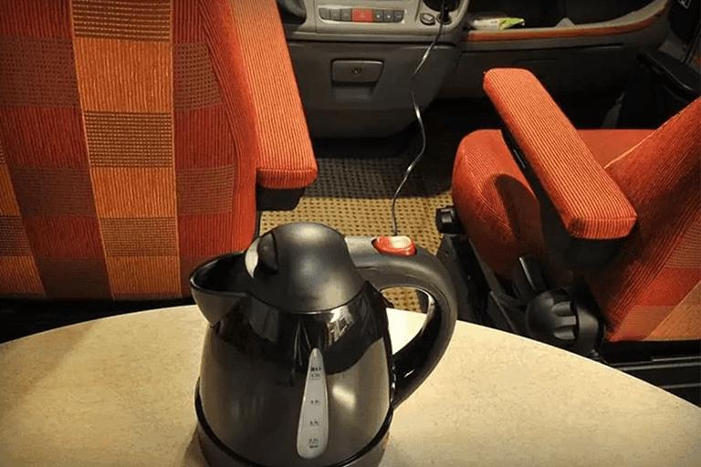 Onwijs Auto Waterkoker | Werkt op de 12 Volt aansluiting | Handige Reisgadget YU-81