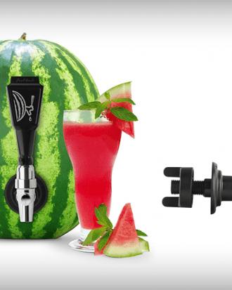 watermeloen tap