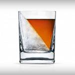 Whiskey Wedge Whiskeyglas