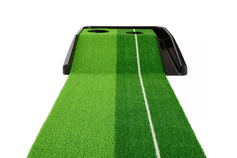 golfmat voor thuis