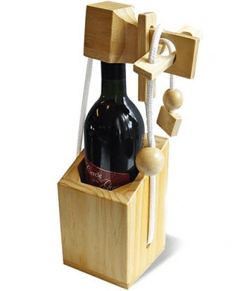 wijn puzzel