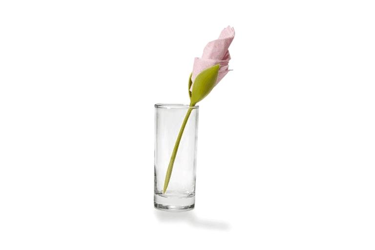 bloem servethouder
