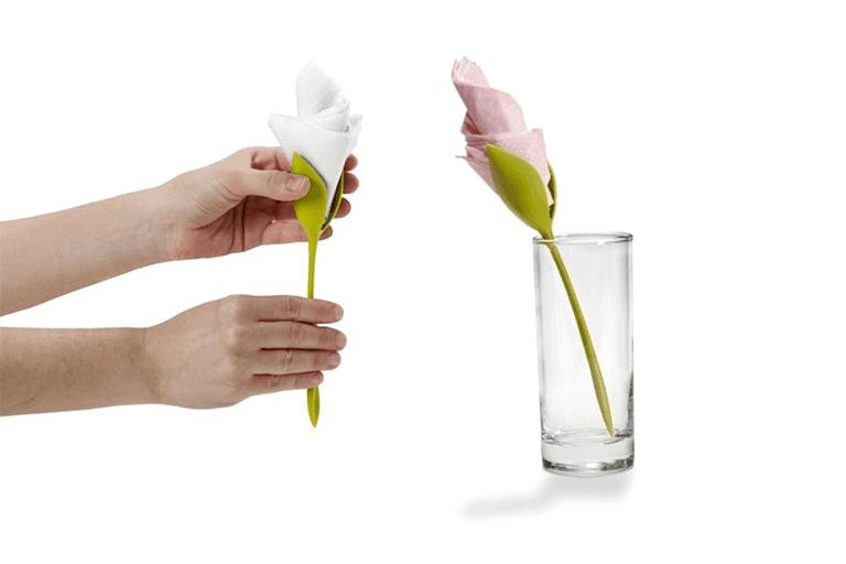 bloemservet