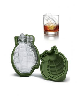 granaat ijsblokvorm