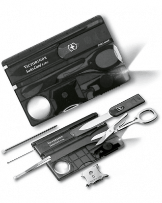 Victorinox-SwissCard-Lite