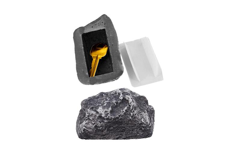 sleutel steen