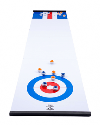 tafel curling
