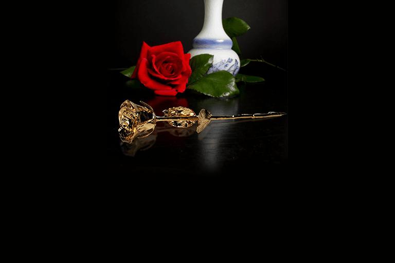 roos van goud