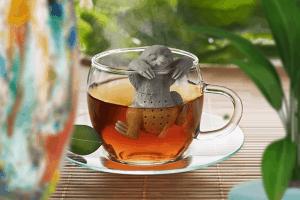 luiaard thee ei
