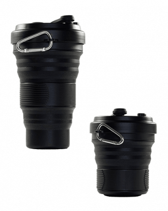 opvouwbare koffiebeker