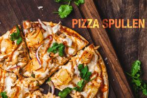 pizza spullen