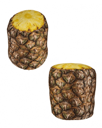 ananas deurstopper