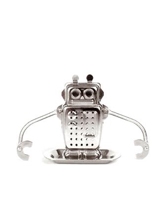 robot thee ei