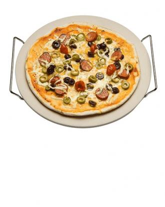 bbq pizzasteen