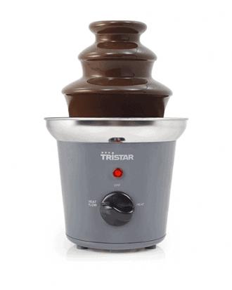 chocoladefontijn