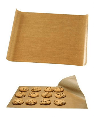 herbruikbaar bakpapier