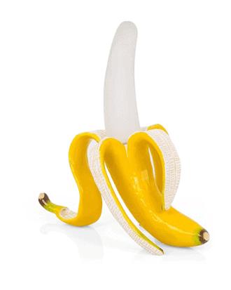 Banaan lamp