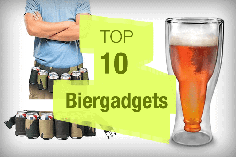 bier gadgets