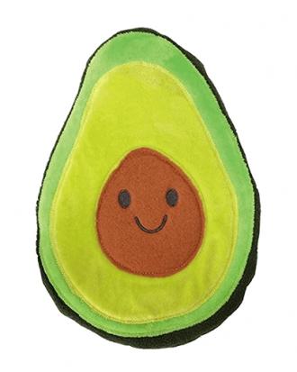 magnetron avocado kussen