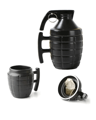granaat mok