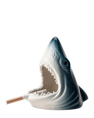 haaien asbak