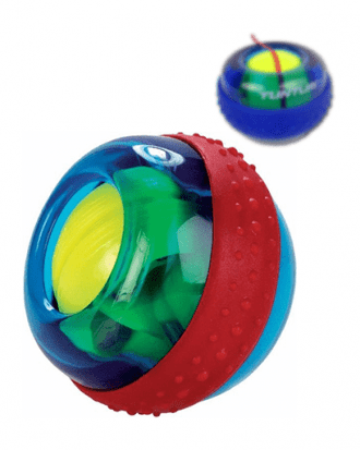 tunturi magic ball polstrainer