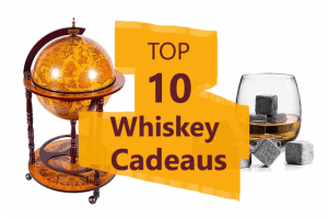 Whiskey Cadeaus