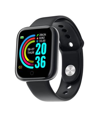 smartwatch met bloeddrukmeter haveables