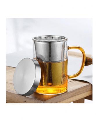 Vaso de té con filtro Haveables