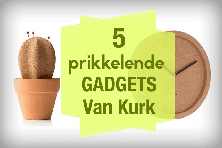 kurken gadgets