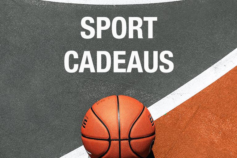 sport cadeaus