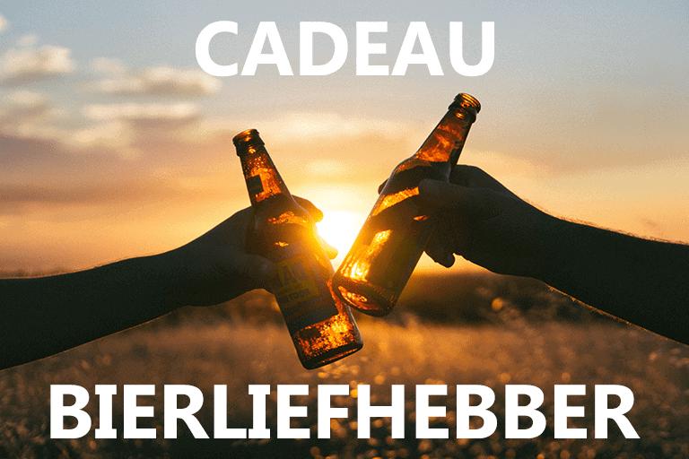 Cadeau Bierliefhebber