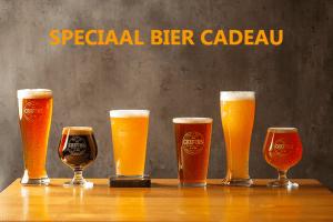 Speciaal Bier Cadeau