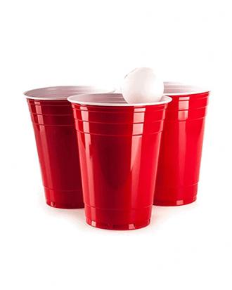 Beerpong Set