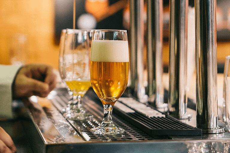 bierspullen voor je mancave